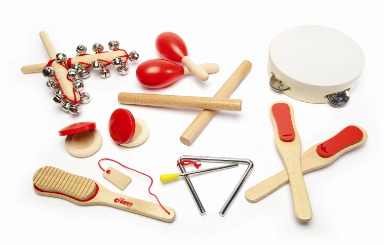 Groupofpercussioninstruments